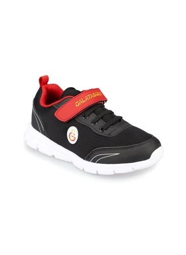 Galatasaray Koşu Ayakkabısı Siyah